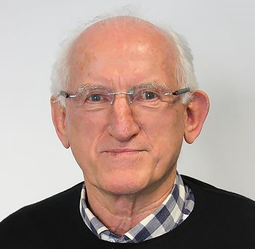 Brian Wickham, Manager NZAEL